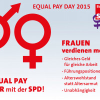 Equal Pay Day
